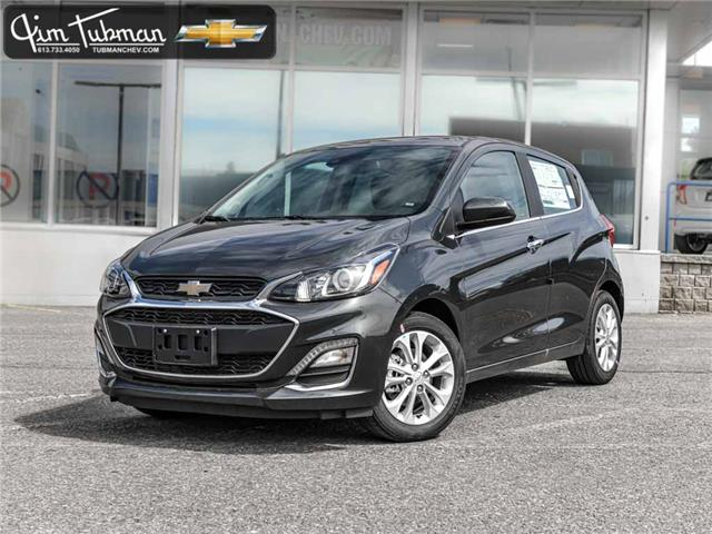 2019 Chevrolet Spark 2LT CVT (Stk: 190770) in Ottawa - Image 1 of 21