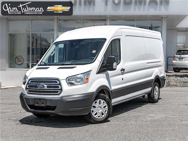 2018 Ford Transit-250 Base (Stk: P7882) in Ottawa - Image 1 of 20