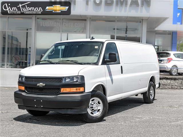2018 Chevrolet Express 2500 Work Van (Stk: R7866) in Ottawa - Image 1 of 18