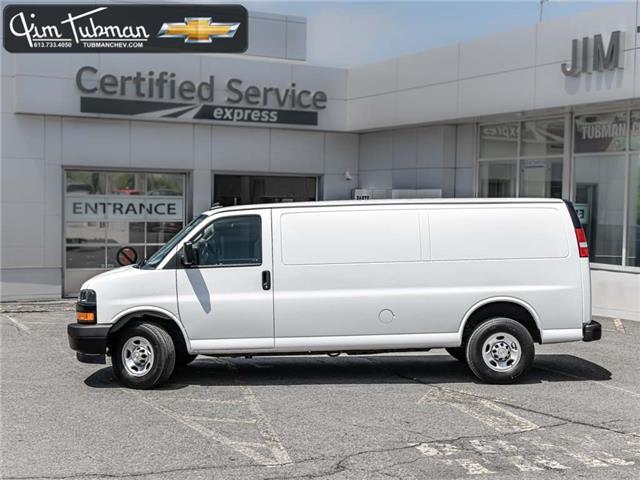 2018 Chevrolet Express 2500 Work Van (Stk: R7866) in Ottawa - Image 2 of 18