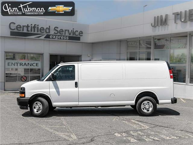 2019 Chevrolet Express 2500 Work Van (Stk: R7830) in Ottawa - Image 2 of 18