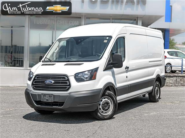 2018 Ford Transit-250 Base (Stk: R7885) in Ottawa - Image 1 of 21
