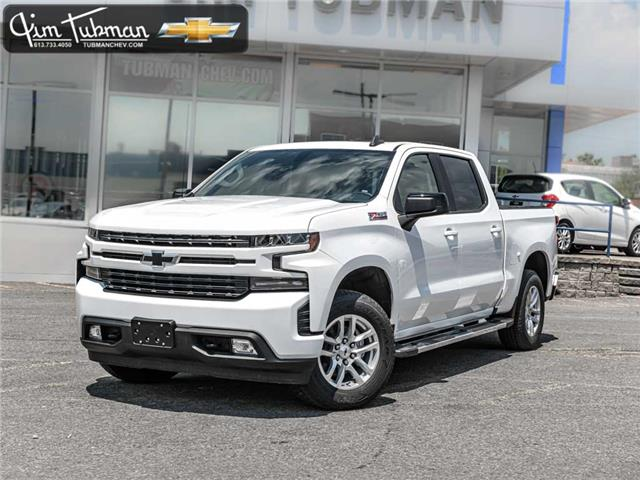 2019 Chevrolet Silverado 1500 RST (Stk: 190635) in Ottawa - Image 1 of 22