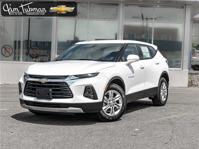 2019 Chevrolet Blazer 2.5 (Stk: 190873) in Ottawa - Image 1 of 21