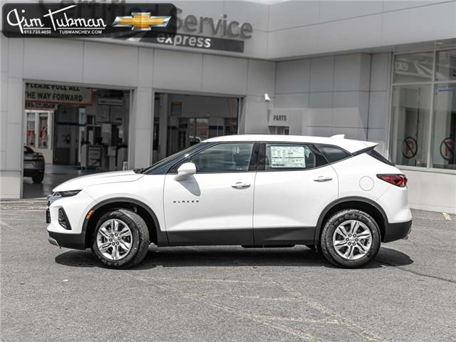 2019 Chevrolet Blazer 2.5 (Stk: 190873) in Ottawa - Image 2 of 21