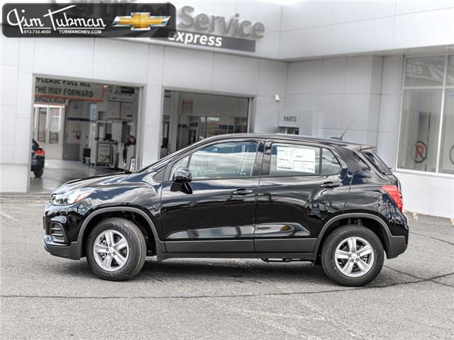 2019 Chevrolet Trax LS (Stk: 190571) in Ottawa - Image 2 of 21