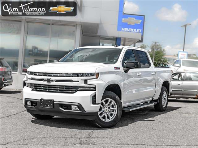 2019 Chevrolet Silverado 1500 RST (Stk: 190661) in Ottawa - Image 1 of 22