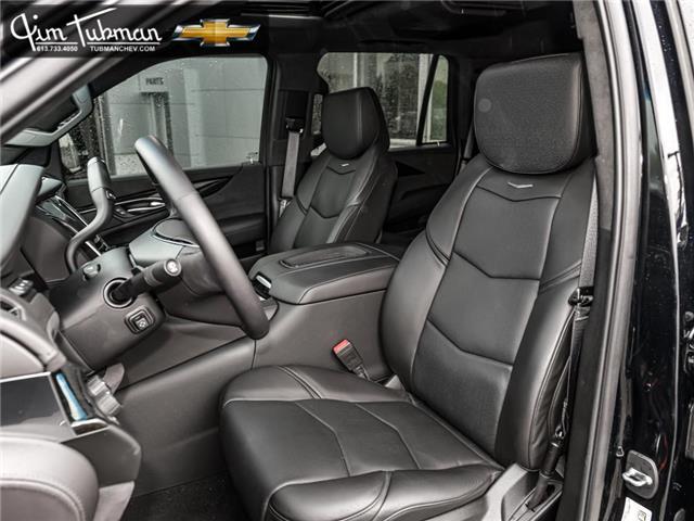 2019 Cadillac Escalade Platinum (Stk: P7928) in Ottawa - Image 13 of 25