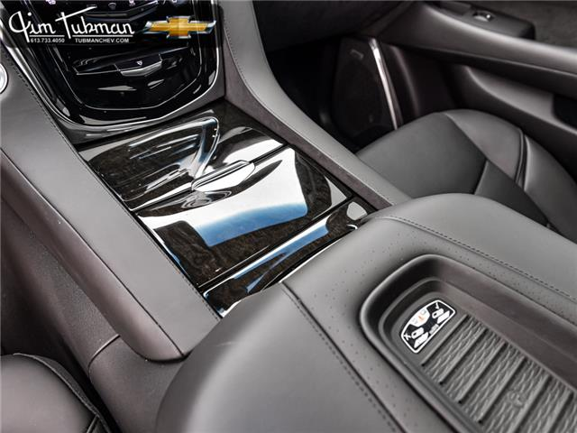 2019 Cadillac Escalade Platinum (Stk: P7928) in Ottawa - Image 18 of 25