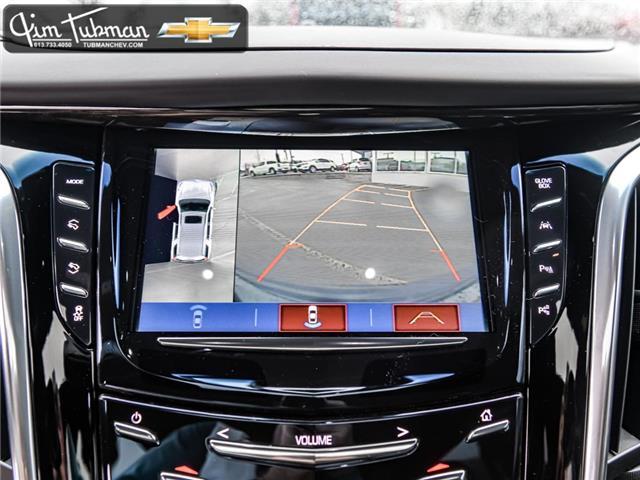 2019 Cadillac Escalade Platinum (Stk: P7928) in Ottawa - Image 22 of 25