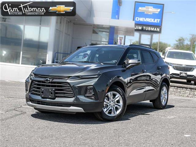 2019 Chevrolet Blazer 3.6 (Stk: 190901) in Ottawa - Image 1 of 21