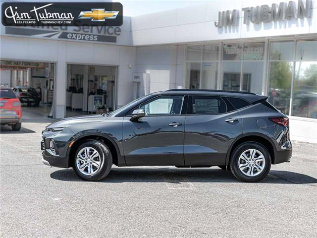 2019 Chevrolet Blazer 3.6 (Stk: 190901) in Ottawa - Image 2 of 21