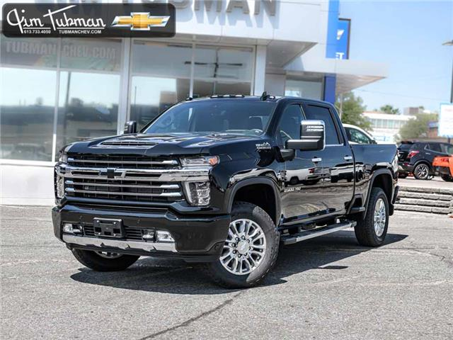 2020 Chevrolet Silverado 2500HD High Country (Stk: 200007) in Ottawa - Image 1 of 21