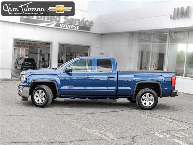 2019 GMC Sierra 1500 Limited SLE (Stk: P7185) in Ottawa - Image 2 of 22