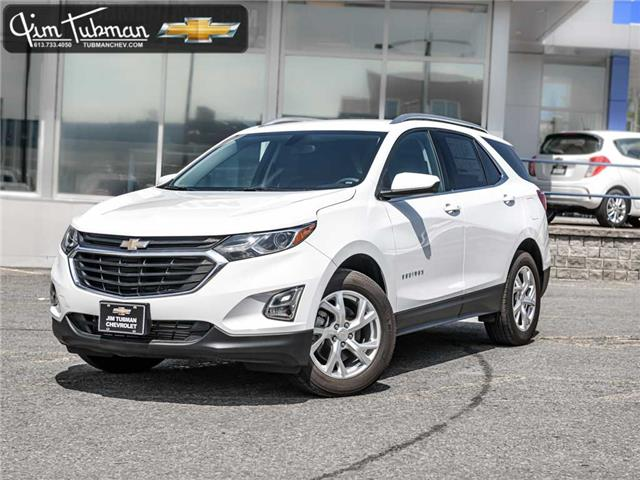 2019 Chevrolet Equinox LT (Stk: 190178) in Ottawa - Image 1 of 21