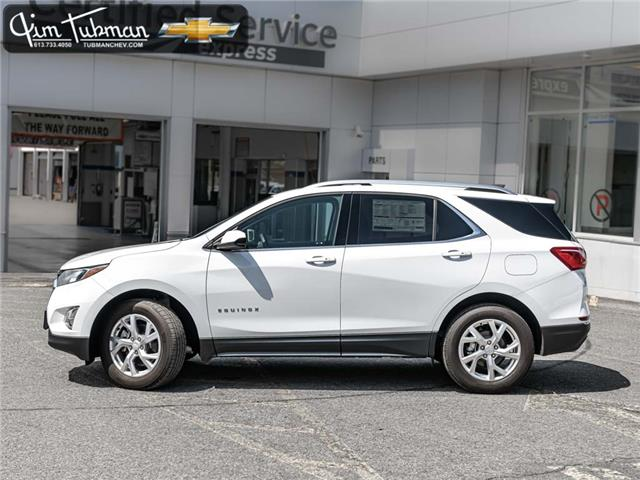 2019 Chevrolet Equinox LT (Stk: 190178) in Ottawa - Image 2 of 21