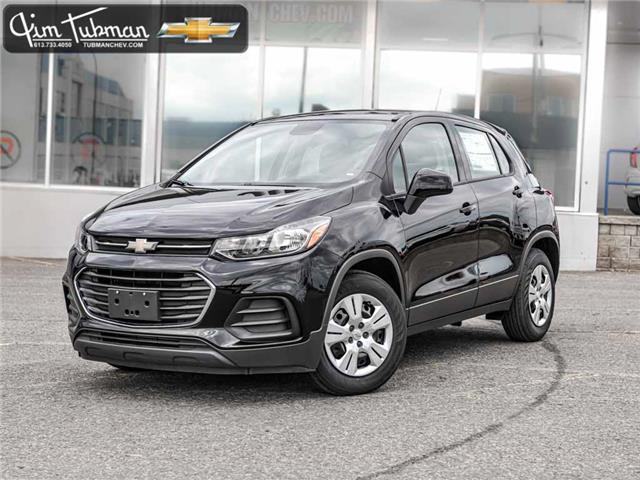 2019 Chevrolet Trax LS (Stk: 190126) in Ottawa - Image 1 of 19