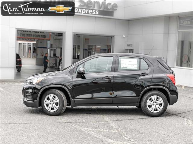 2019 Chevrolet Trax LS (Stk: 190126) in Ottawa - Image 2 of 19