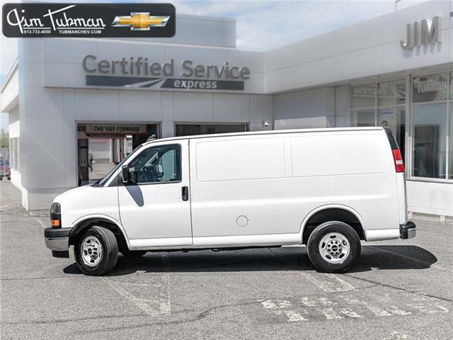 2019 GMC Savana 2500 Work Van (Stk: R8038) in Ottawa - Image 2 of 20