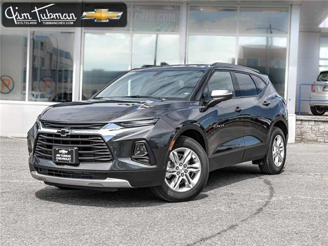 2019 Chevrolet Blazer 3.6 (Stk: 190897) in Ottawa - Image 1 of 21