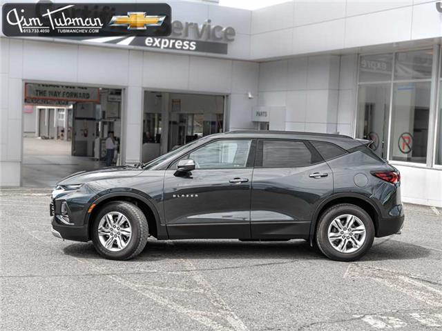 2019 Chevrolet Blazer 3.6 (Stk: 190897) in Ottawa - Image 2 of 21