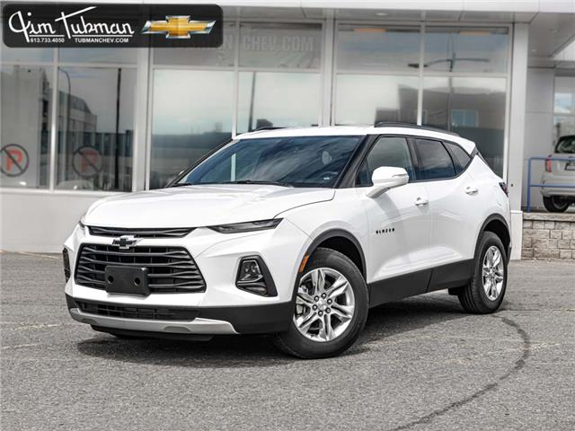 2019 Chevrolet Blazer 3.6 (Stk: 190938) in Ottawa - Image 1 of 21