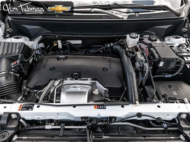 2019 Chevrolet Equinox LT (Stk: 190198) in Ottawa - Image 9 of 22