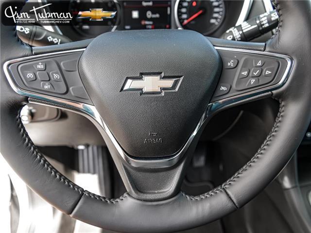 2019 Chevrolet Equinox LT (Stk: 190198) in Ottawa - Image 21 of 22