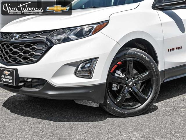 2019 Chevrolet Equinox LT (Stk: 190123) in Ottawa - Image 7 of 22
