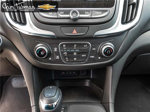 2019 Chevrolet Equinox LT (Stk: 190123) in Ottawa - Image 16 of 22