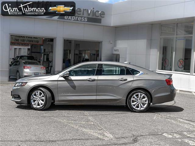 2019 Chevrolet Impala 1LT (Stk: R8036) in Ottawa - Image 2 of 23