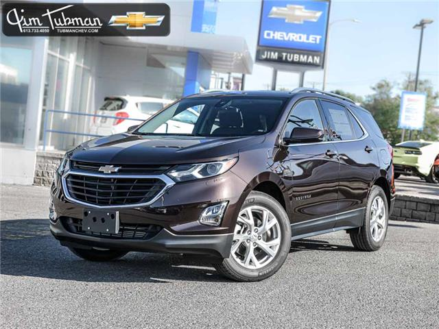 2020 Chevrolet Equinox LT (Stk: 200012) in Ottawa - Image 1 of 21