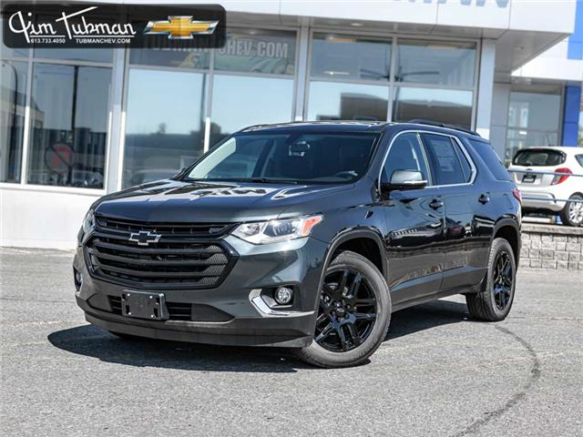2019 Chevrolet Traverse LT (Stk: 190877) in Ottawa - Image 1 of 22