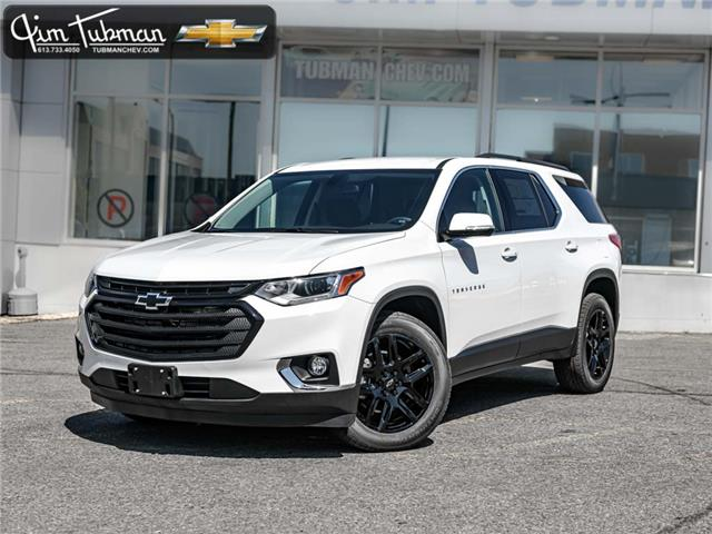 2019 Chevrolet Traverse LT (Stk: 190881) in Ottawa - Image 1 of 22