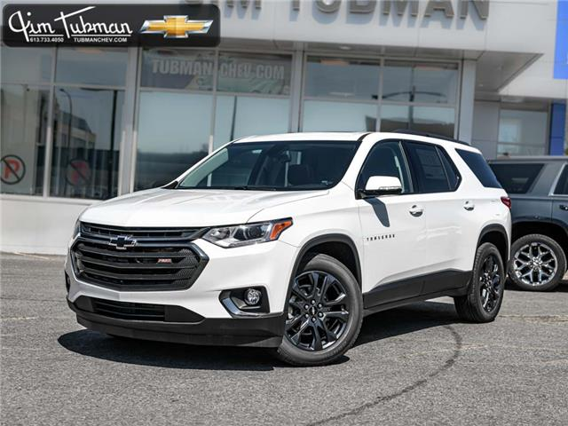 2019 Chevrolet Traverse  (Stk: 190951) in Ottawa - Image 1 of 24