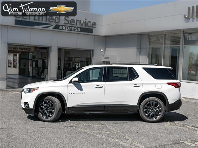 2019 Chevrolet Traverse  (Stk: 190951) in Ottawa - Image 2 of 24