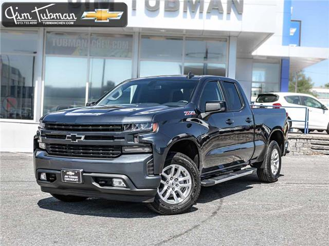 2019 Chevrolet Silverado 1500 RST (Stk: 190724) in Ottawa - Image 1 of 20