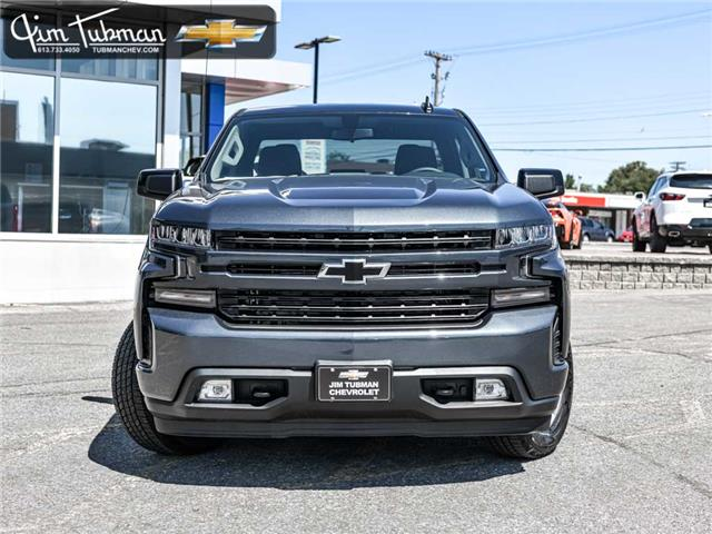 2019 Chevrolet Silverado 1500 RST (Stk: 190724) in Ottawa - Image 6 of 20
