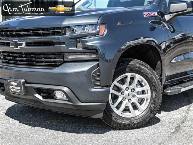 2019 Chevrolet Silverado 1500 RST (Stk: 190724) in Ottawa - Image 7 of 20