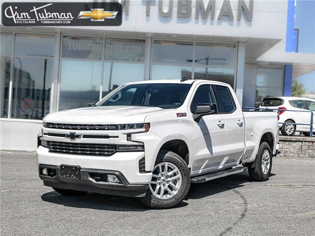 2019 Chevrolet Silverado 1500 RST (Stk: 190828) in Ottawa - Image 1 of 21