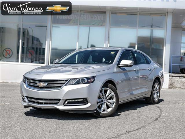 2019 Chevrolet Impala 1LT (Stk: P8033) in Ottawa - Image 1 of 21