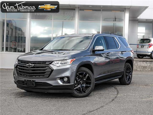 2019 Chevrolet Traverse 3LT (Stk: 190787) in Ottawa - Image 1 of 24
