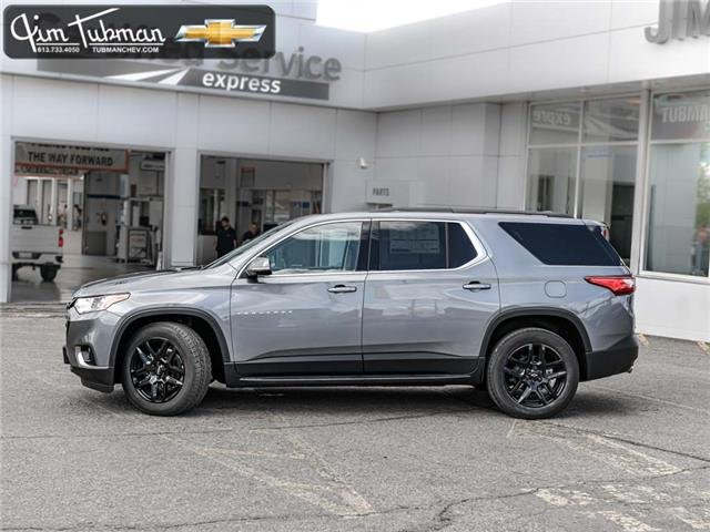 2019 Chevrolet Traverse 3LT (Stk: 190787) in Ottawa - Image 2 of 24