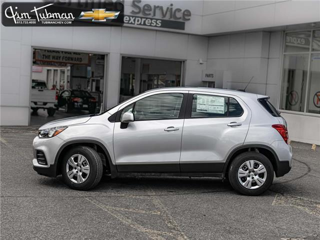2019 Chevrolet Trax LS (Stk: 190125) in Ottawa - Image 2 of 20