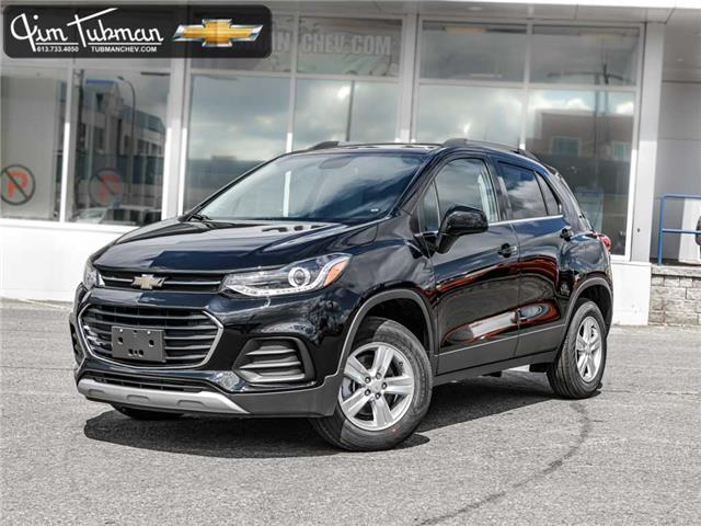 2019 Chevrolet Trax LT (Stk: 190382) in Ottawa - Image 1 of 20