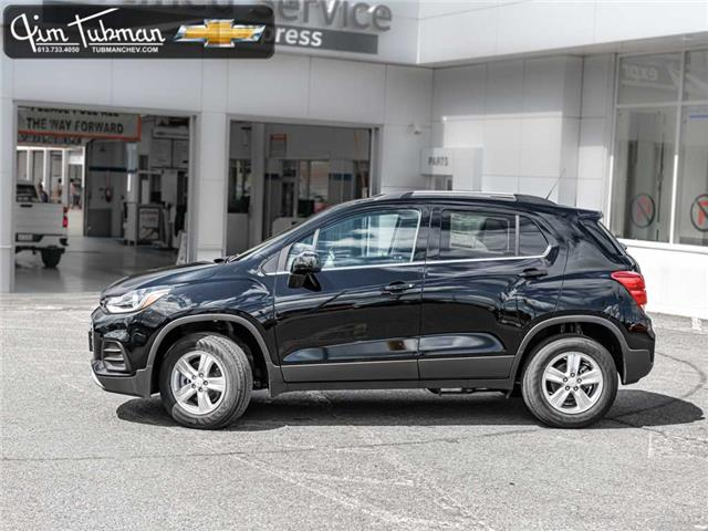 2019 Chevrolet Trax LT (Stk: 190382) in Ottawa - Image 2 of 20