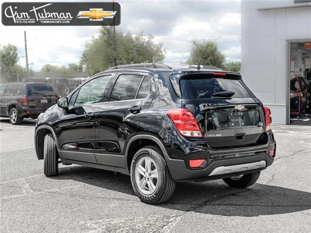 2019 Chevrolet Trax LT (Stk: 190382) in Ottawa - Image 3 of 20