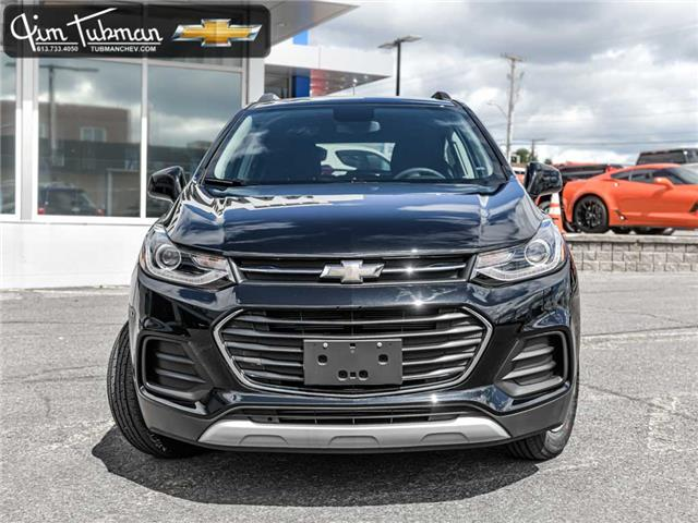 2019 Chevrolet Trax LT (Stk: 190382) in Ottawa - Image 6 of 20