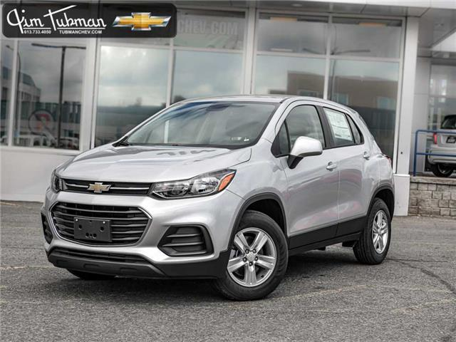 2019 Chevrolet Trax LS (Stk: 190417) in Ottawa - Image 1 of 20