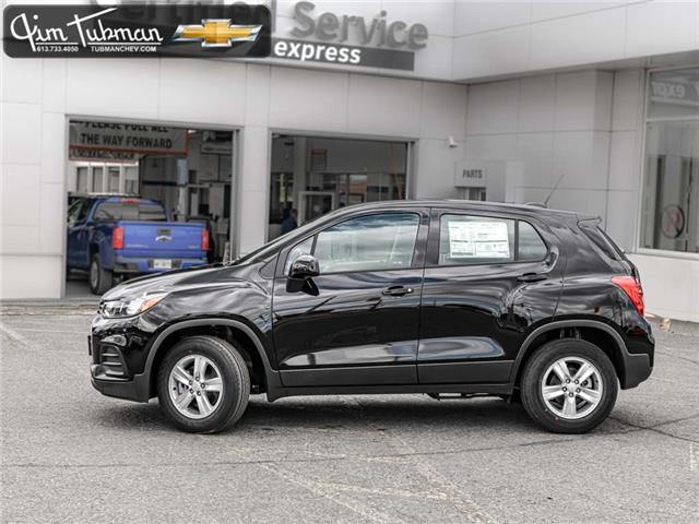 2019 Chevrolet Trax LS (Stk: 190415) in Ottawa - Image 2 of 20